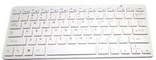 2.4 GHz Mini Wireless Keyboard for Laptop and Desktop