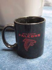 Black NFL Atlanta Falcons 13oz Mug