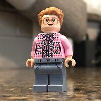 LEGO Custom UV Printed SDCC 2019 Inspired Stranger Things Barb Minifigure Fig
