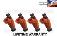 OEM 4x Fuel Injectors for Marine Yamaha Outboard 115HP 01 02 03 04 05 06 07 08