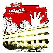 KELLY 8 The Technique of Pushing Someone Forward CD ALBUM  NEW - NOT SEALED