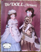 The Doll Artisan - 10 Year Jubilee Issue 1987 (Vol 10 No. 6)