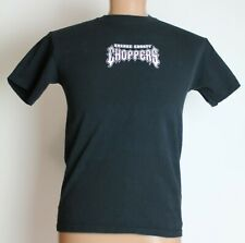 New ListingOrange County Choppers Licensed Adult T-Shirt Motorcycles Bikes Tv Show