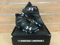 Under Armour UA Demolish Mid Football Cleats