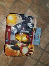 Iron Man 3 Neoprene Sleeve with Optical Mouse fits up to 10 inch tablet or...