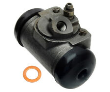 Drum Brake Wheel Cylinder-Front Drum, Rear Drum Front Right Raybestos WC37126