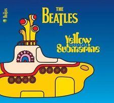 The Beatles - Yellow Submarine Songtrack NEW CD