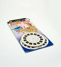 Viewmaster Reel Box Original GAF Scooby Doo Perfect Vintage Toy 1976