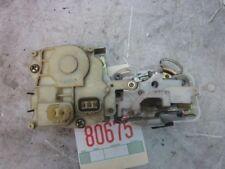 99-03 ACURA TL RIGHT PASSENGER SIDE FRONT DOOR POWER LOCK LATCH ACTUATOR
