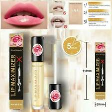 Lip Booster EXTREME Lip Gloss ENHANCER PLUMPER VOLUME LIPS with HYALURON Clear Y