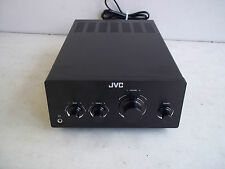 JVC UX-D750 AMP Only Fully Working Tested