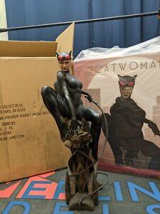 Sideshow exclusive Premium Format Catwoman #788