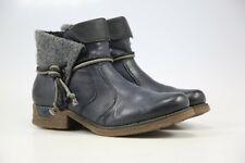 RIEKER Damen Stiefel / Stiefeletten / Boots Größe. 40