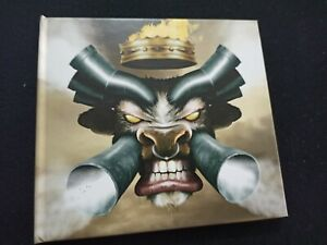 MONSTER MAGNET - MASTERMIND - CD DIGIPACK NAPALM RECORDS 2010 - COME NUOVO