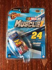 Winner's Circle Jeff Gordon #24 Dupont '67 Chevy Nova Series 1 NASCAR Muscle