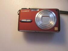 panasonic lumix camera  dmc-fx07       b1.01