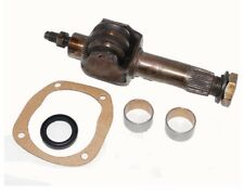 RHD Steering Sector Shaft & Kit Right Hand Drive Jeep FC 360 Petrol Models CAD