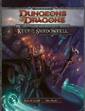 Keep on the Shadowfell Dungeons & Dragons, Adventure H1