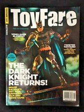 ToyFare Magazine November 2009 Batman Issue #147