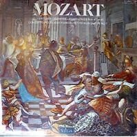 AURIACOMBE/GLIERE/PHOHASKA symphonie 40,41.. MOZART 3LP