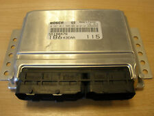 Brand new ECU Fiat Multipla 1.9 JTD 0281011505 55198476