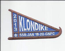 2013 Klondike GNFC Onondaga District Patch - Boy Scouts of America