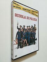 SCUOLA DI POLIZIA DVD - EDIZIONE SPECIALE