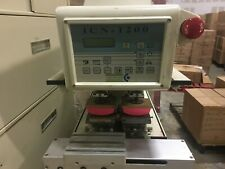Large Format Inkcup Now Pad Printer Inc 1200