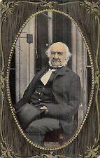 POSTCARD  POLITICS   Rt Hon  W E Gladstone