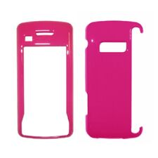 for LG enV Touch Premium Case Cover Shell Hot Pink