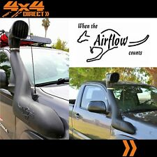 AIRFLOW SNORKEL FOR LAND ROVER DISCOVERY 4 09-ON 3.0L DIESEL