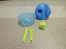 Bowls Round On The Go Tupperware