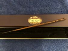 "Cedric Diggory Wand 14.5"", Harry Potter, Ollivander's, Noble, Wizarding World"