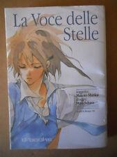 La Voce delle Stelle - Makoto Shinkai D/Books 2005  [G693]