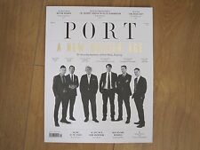 Port Magazine 10 A New Golden Age Of Print Media New.
