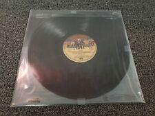Kiss - Love Gun, 1977 UK PYE, CALH 2017 Black Vinyl, EX+