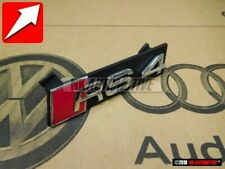 Genuine Audi Inscription Chrome - 8E0853736E 2ZZ