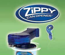 ZIPPYCanopener elektrischer autom. Dosenöffner+ Bonus das Orig.aus der TV Werbun
