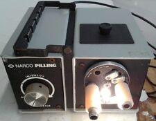 Narco Pilling Endoscopy Illuminator 52-1147