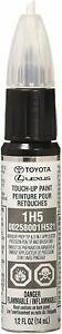 Genuine Toyota Lexus OEM Touch Up Paint Cement 00258-001H5-21 1H5