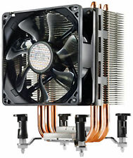 Cooler Master Hyper TX3 Evo refrigerador de la CPU para Intel Skt LGA1366/1156/1155/1150/755