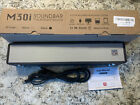 Wired Computer Sound Bar, USB-Powered PC Speakers; MICA M30i D4