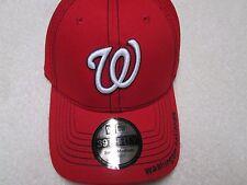 Washington Nationals New Era 39Thirty Baseball Cap/Hat Size S/M  NWT Free Ship