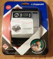 NEW RARE - POLAROID ONE 600 PRO POINT & SHOOT FILM PHOTO CAMERA 2003