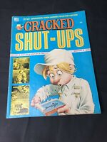 RARE Cracked Magazine Collector's Edition #2 Shut-Ups - 1972