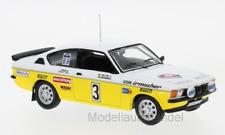 Opel Kadett C GT/E #3 Irmscher Tuning Rallye Hunsrück 1978 1:43 IXO  *NEW*