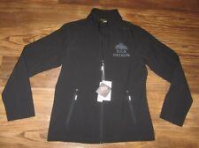 Roca Patron Tequila Women's Full-Zip Jacket, North End Core 365, Black, NEW