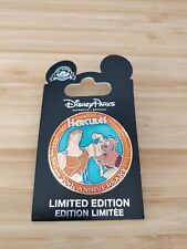 Disney Hercules 20th Anniversary Limited Edition Pin