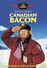 Canadian Bacon (John Candy) New DVD Region 4