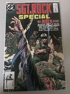 Sgt. Rock Special (1988) #5 NM Near Mint